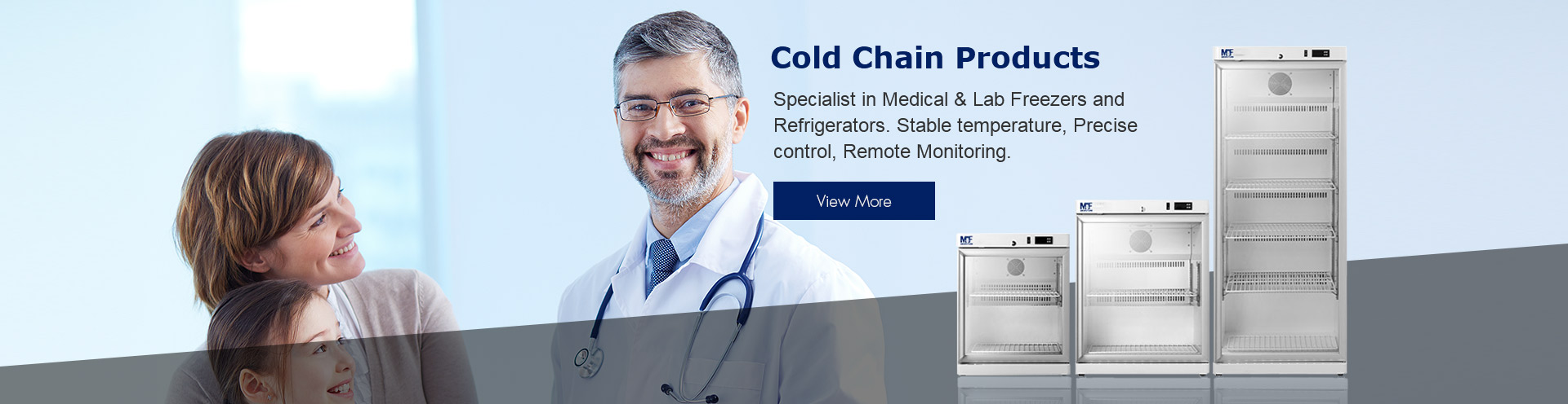Cold Chain Products