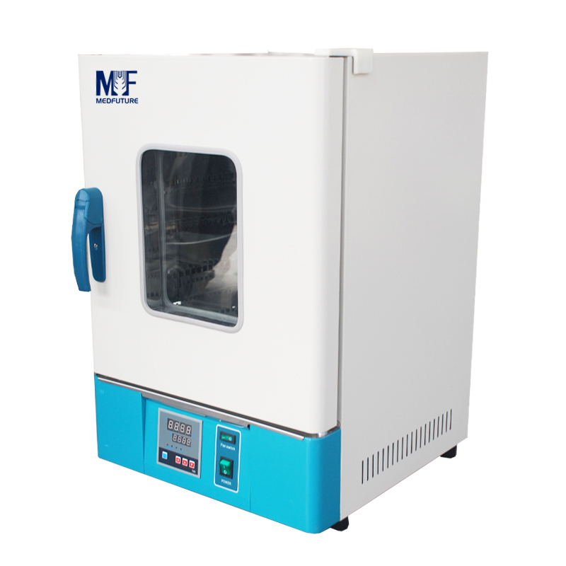 Forced Air Drying Oven: