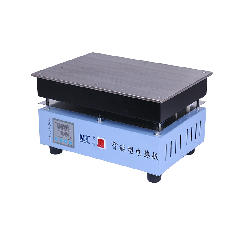Electronic and Digital Hot Plate