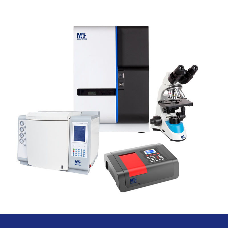 General Analytical Equipment