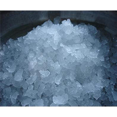 Snowflake Ice Maker
