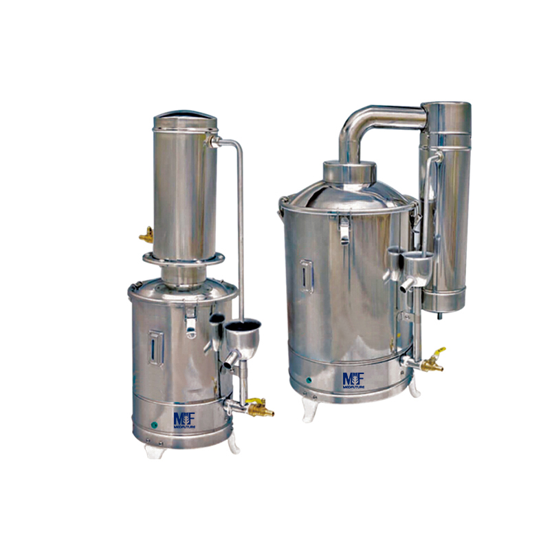 Electric-heating Water Distiller