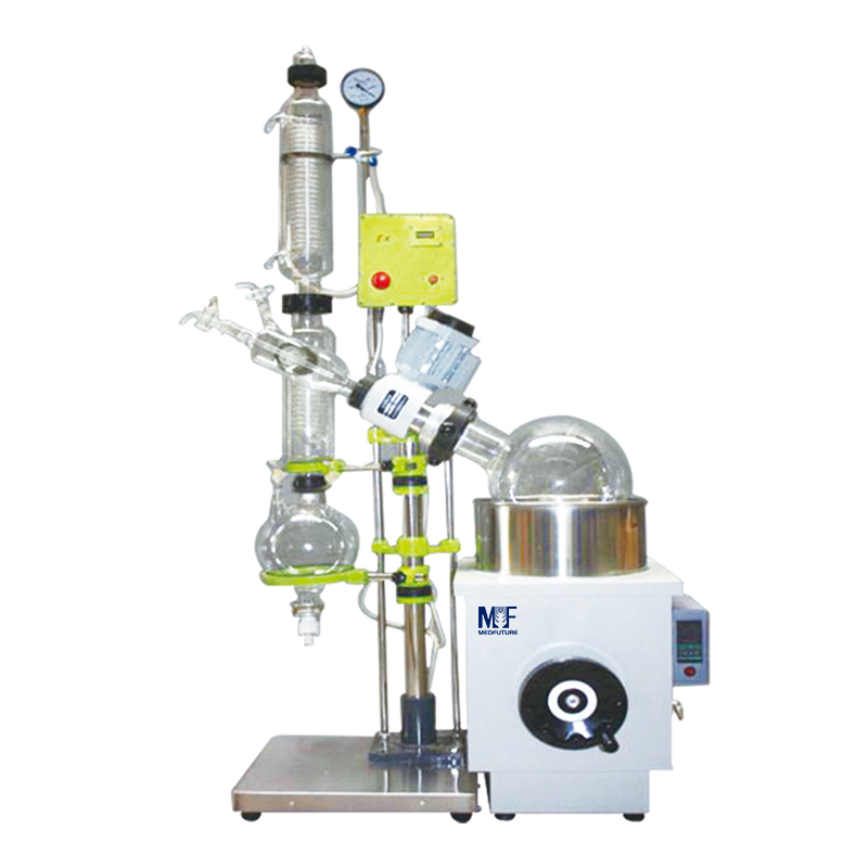 Explosion-proof rotary evaporator