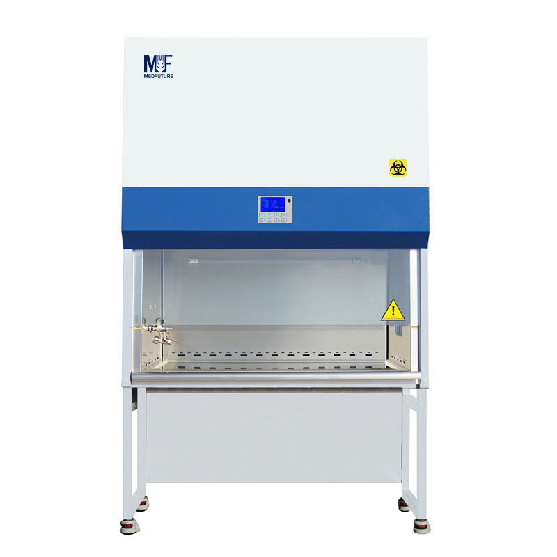 NSF Certified Biological Safety Cabinet