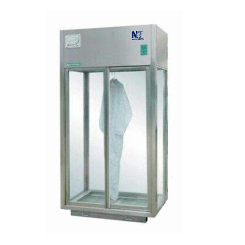 Laminar Flow Garment Storage Cabinet