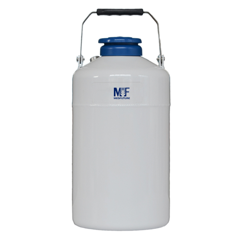 Dry Shipper Series Liquid Nitrogen Container