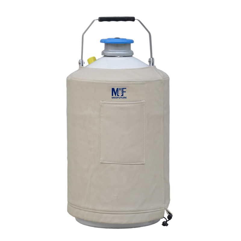 Transport Series Liquid Nitrogen Container