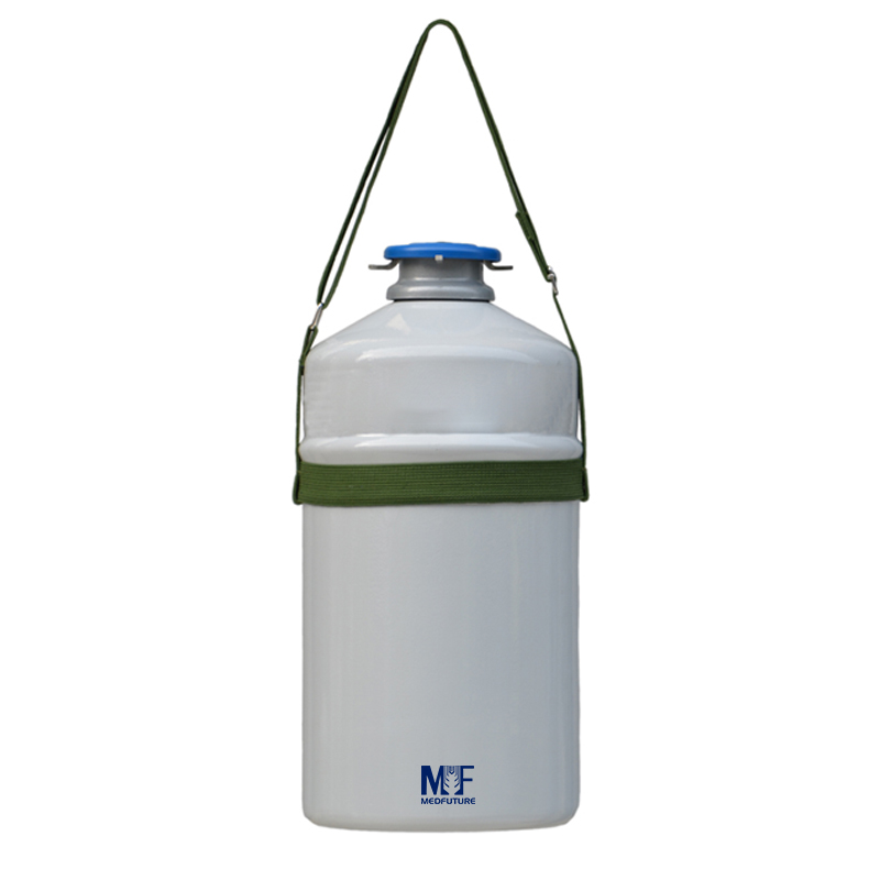 Portable Series Liquid Nitrogen Container