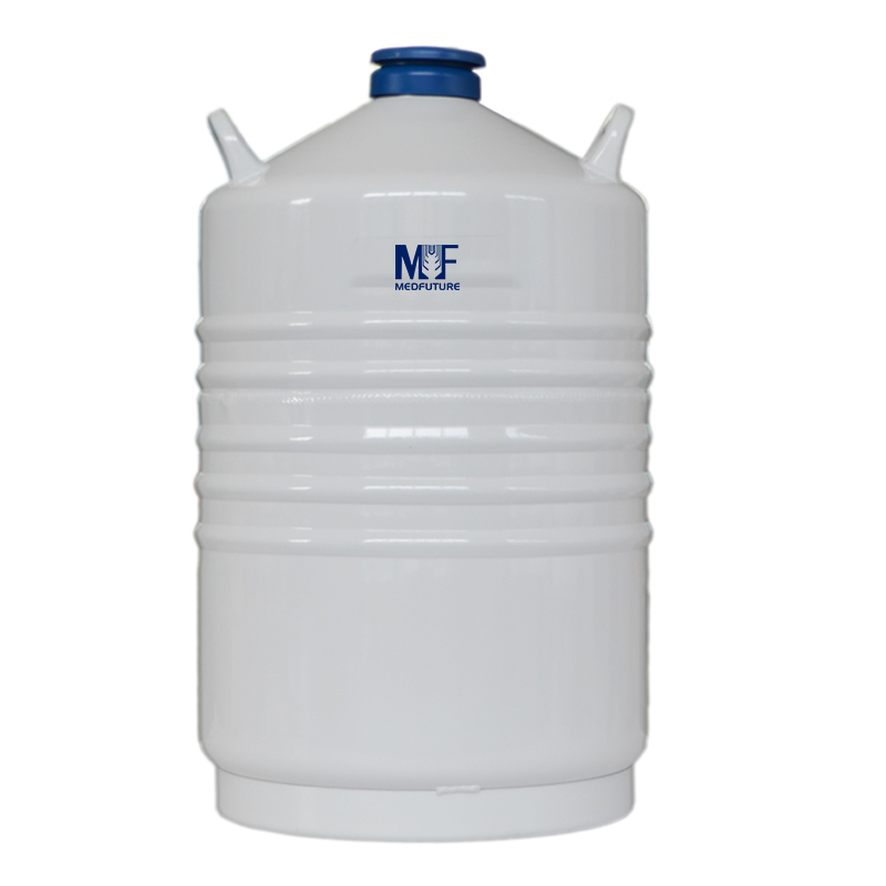 Transport Storage Series Liquid Nitrogen Container