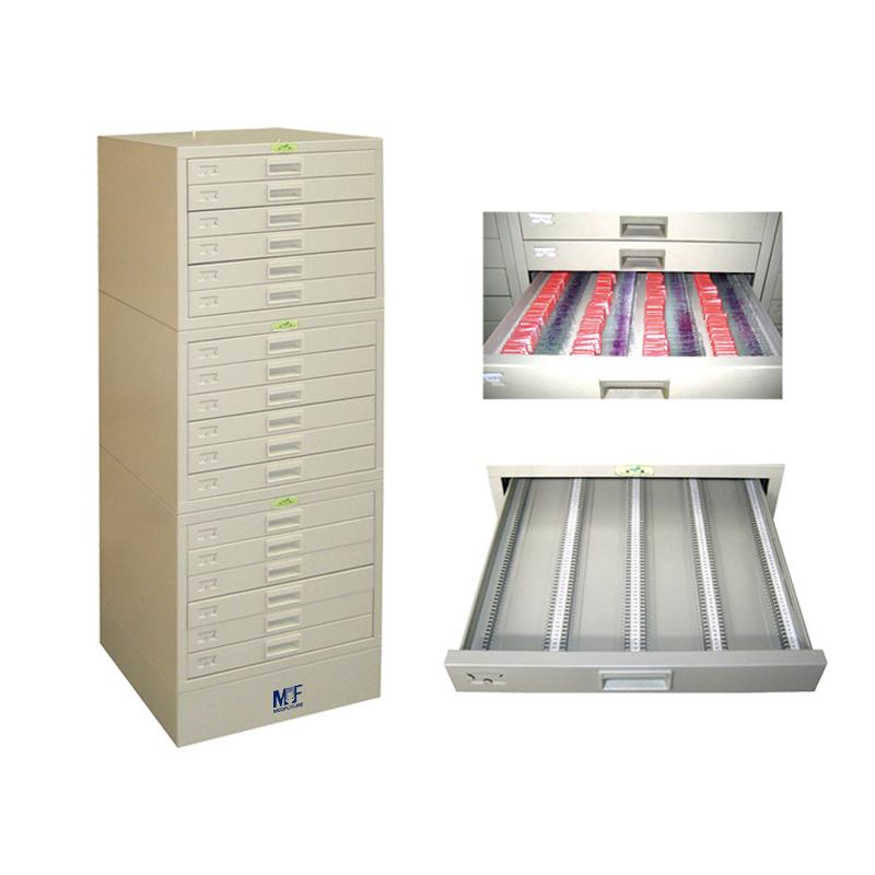 Slides Cabinet