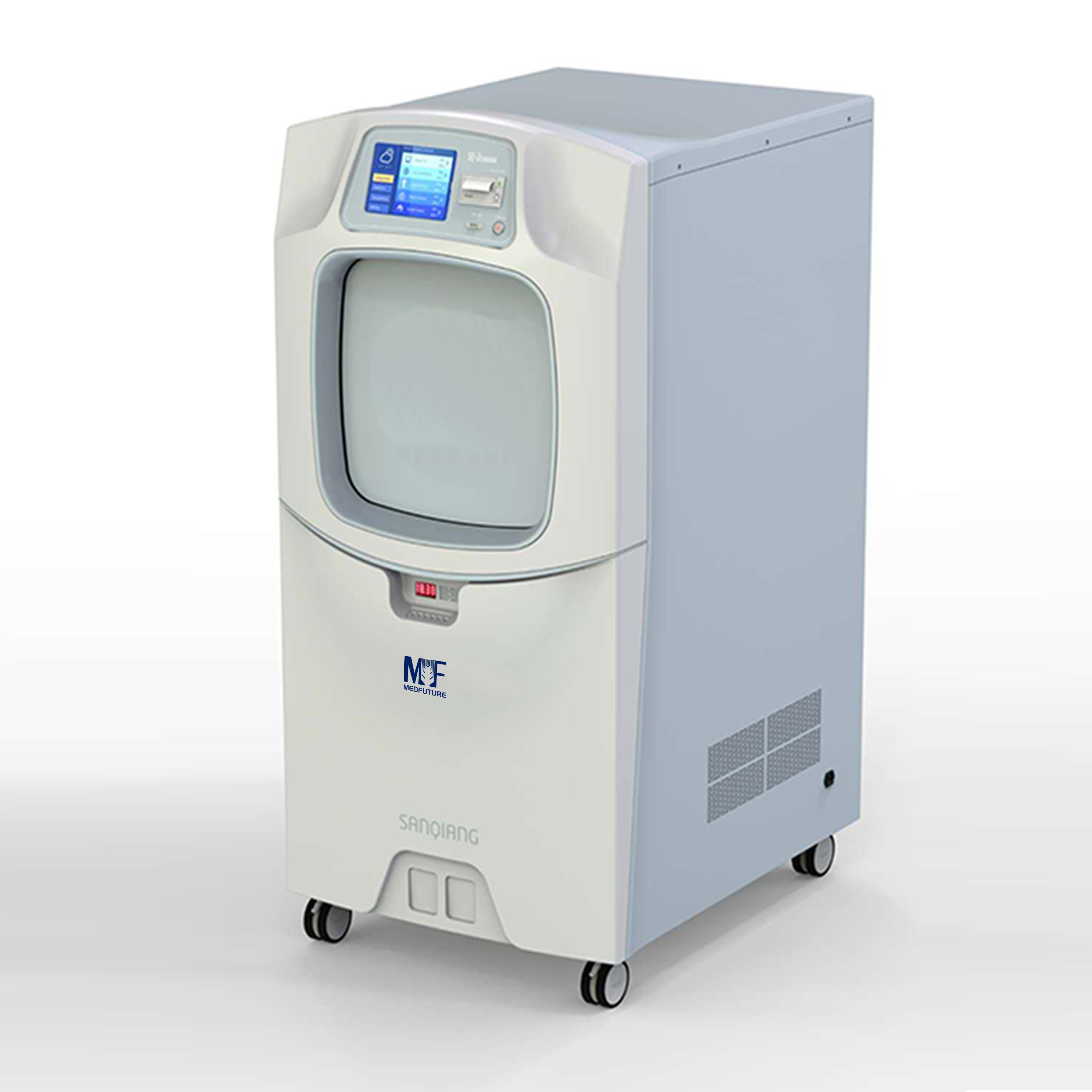 Low Temperature Hydrogen Peroxide Plasma Sterilizer