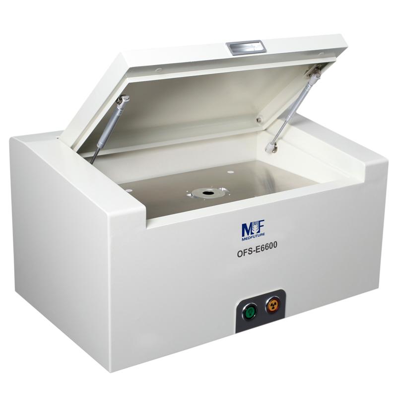 EDX Ray Fluorescence Spectrometer MFSP-E6600