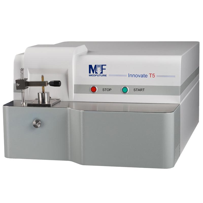 Optical Emission Spectrometer MFSP-FT5