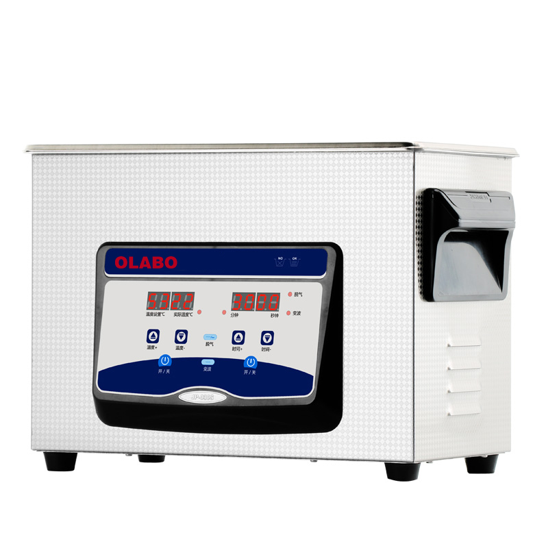 Tabletop Ultrasonic Cleaner (Digital Touch Timing Series)