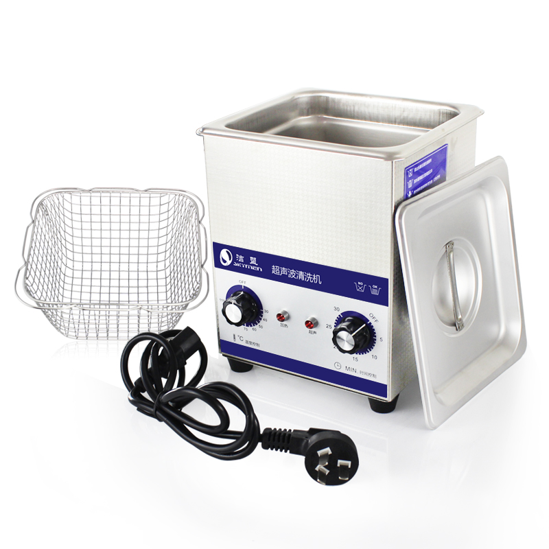 Tabletop Ultrasonic Cleaner (Mechanical Timing Thermostat Series)