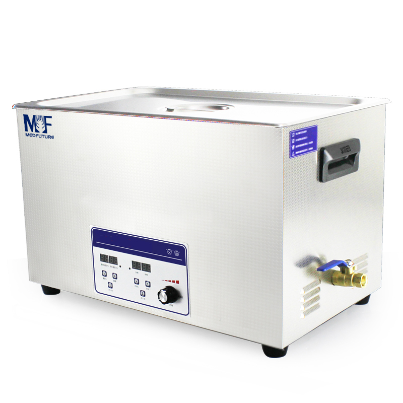 Double Frequency Ultrasonic Cleaner