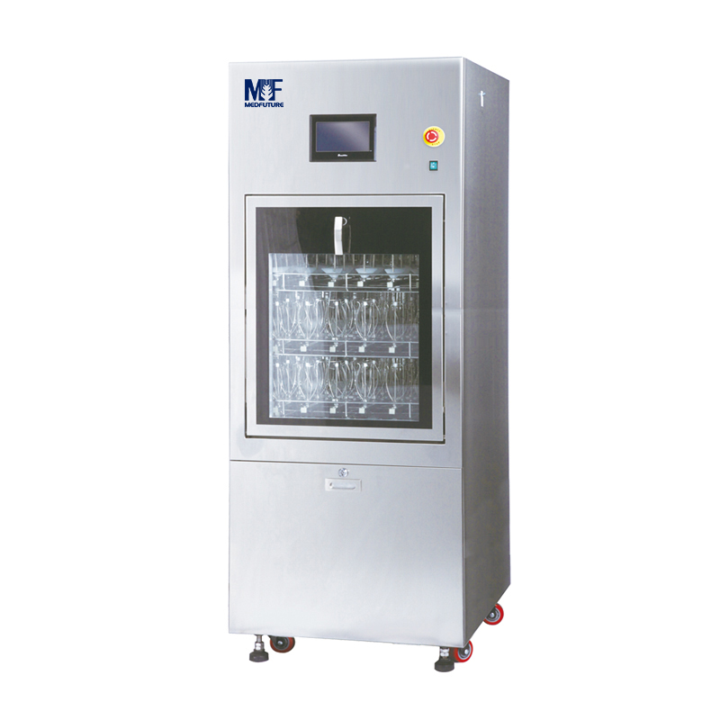 Lab Automatic Glassware Washer Washer Disinfector