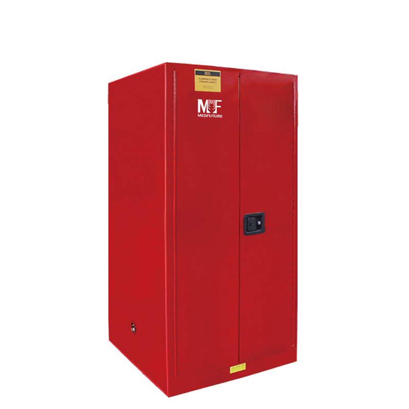 Combustible Chemicals Storage Cabinet