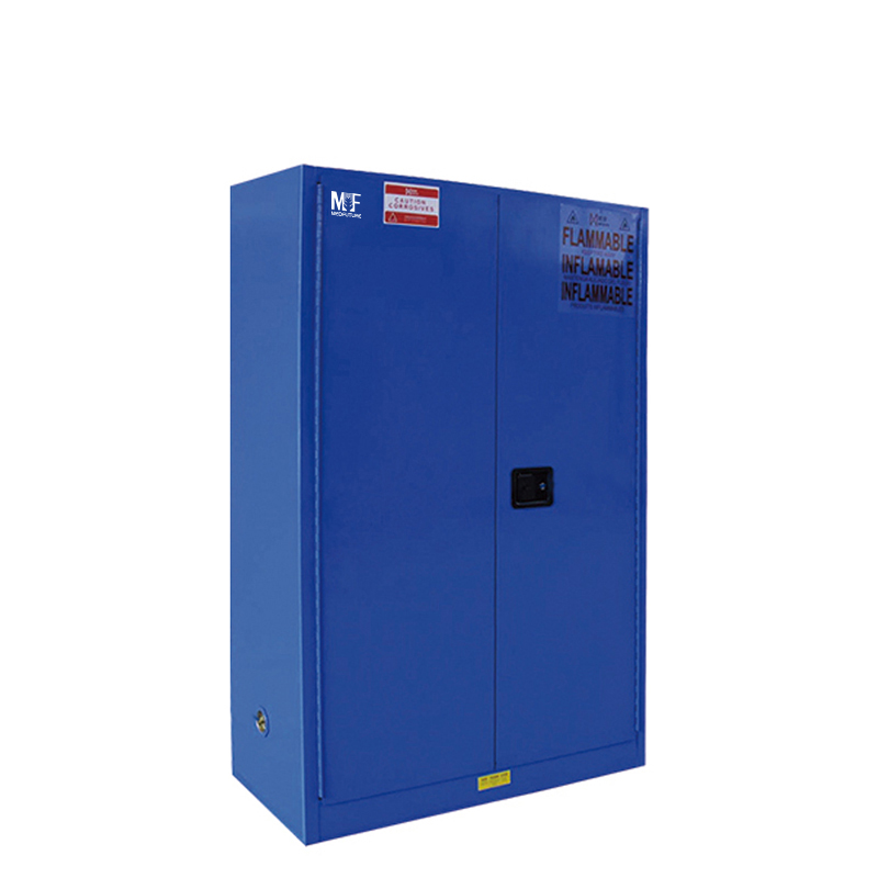 Weak Acid and Alkali Chemicals Storage Cabinet