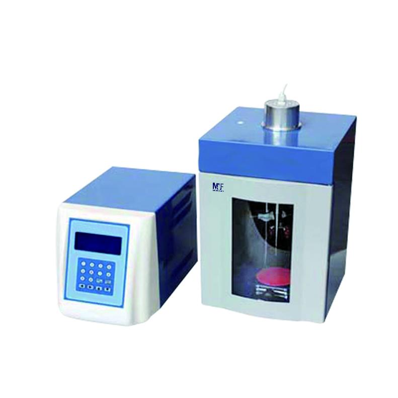 Ultrasonic Cell Disruptor