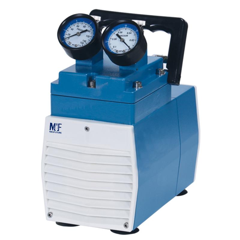 Anticorrosive Diaphragm Vacuum Pump