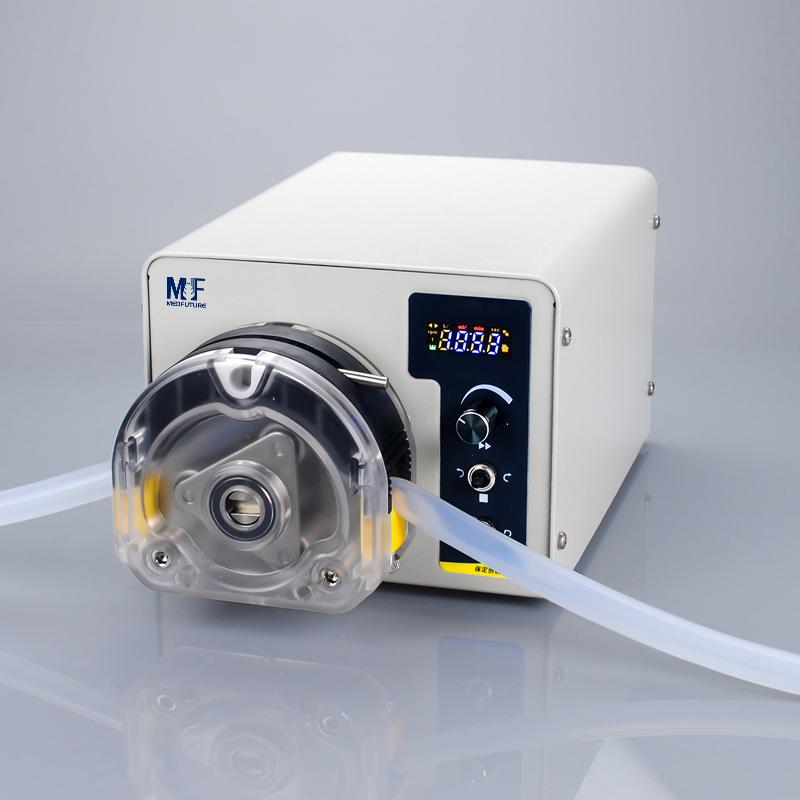 Basic Dispensing Peristaltic Pump