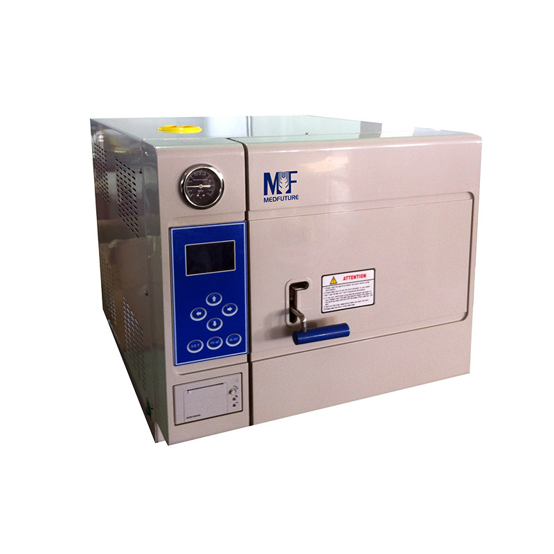 Table Top Steam Sterilizers Class B Series