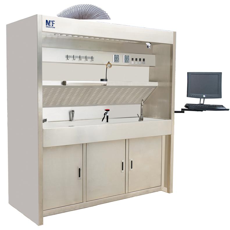 Pathology Workstation