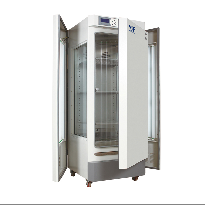 Drosophila Refrigerated Incubator