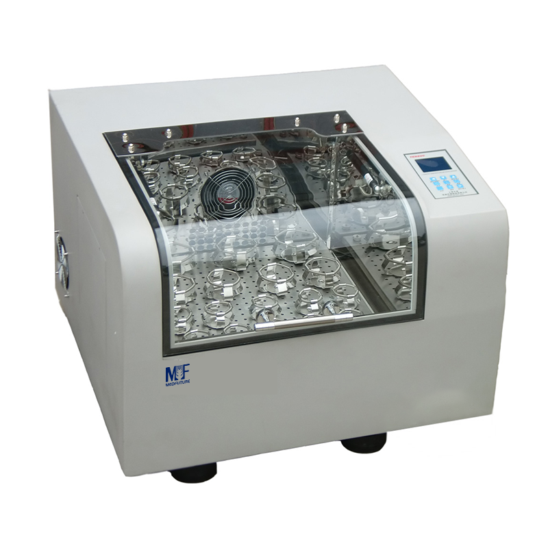 Small Capacity Thermostatic Shaking Incubator