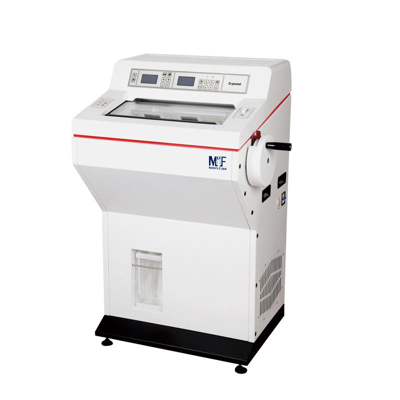Automatic and Semi-Automatic Microtome