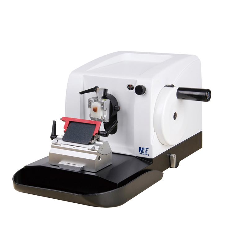 Manual Rotary Microtome