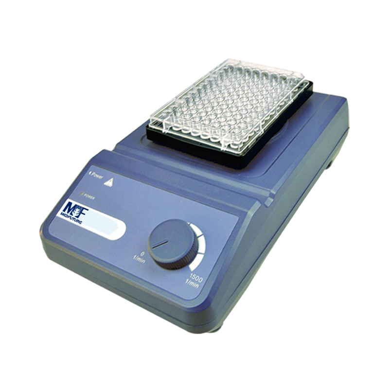 Microplate Mixer