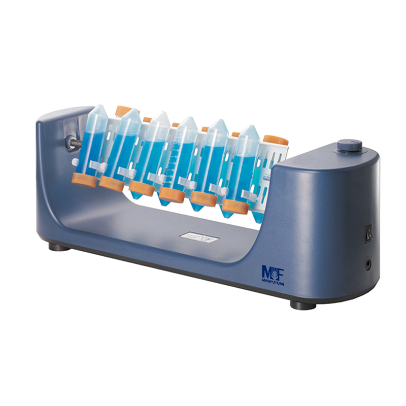 Vertical Rotating Mixer