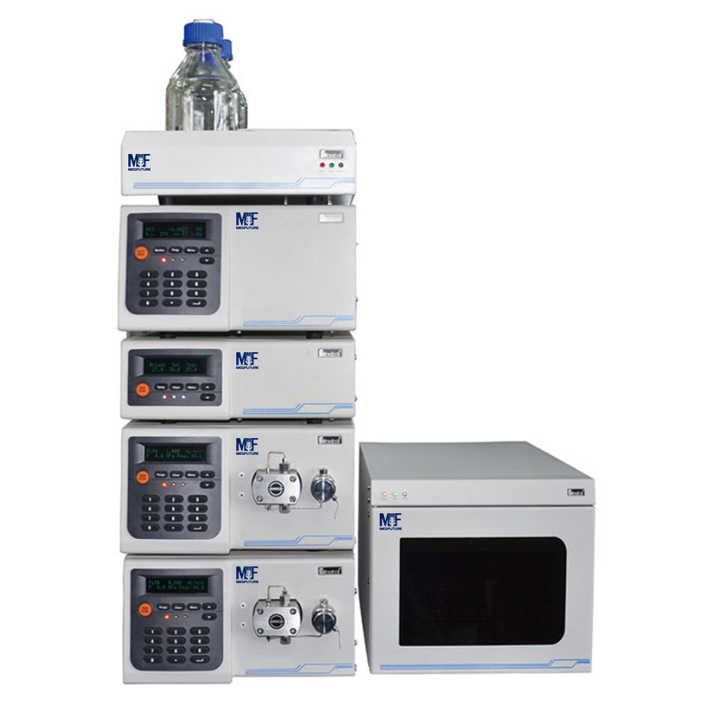 MF-3100 Series High Performance Liquid Chromatography