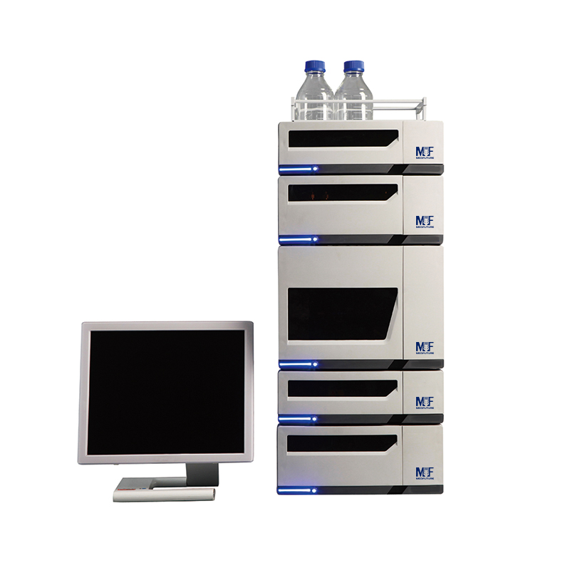MF-5100 Series High Performance Liquid Chromatography