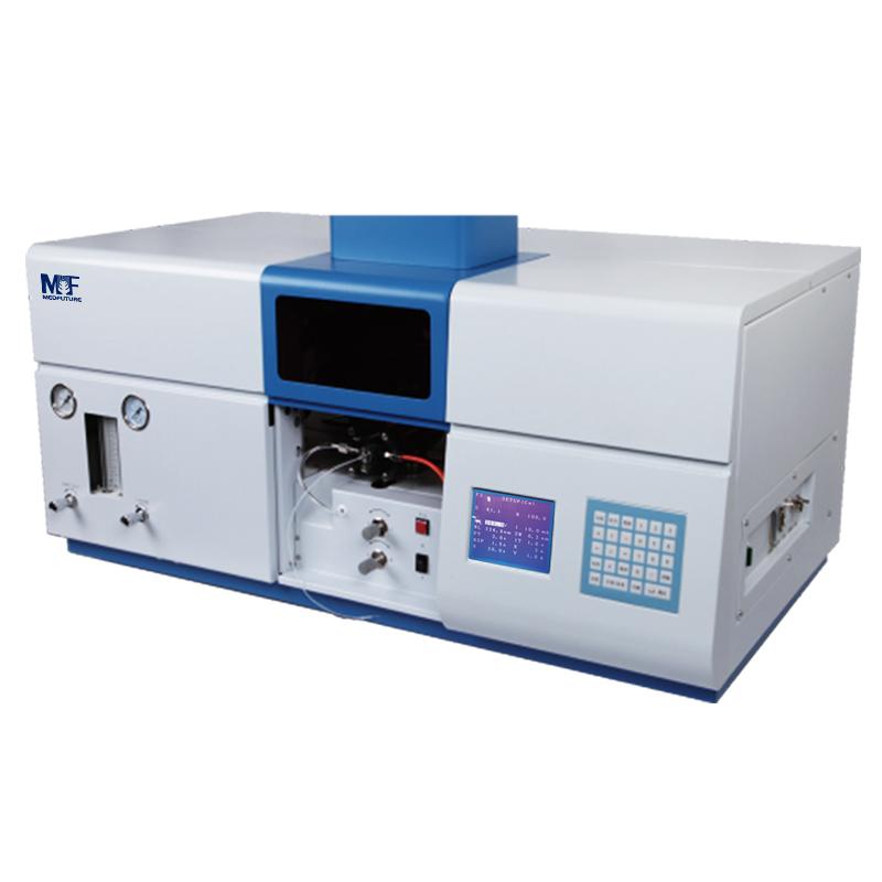 MF-AAS320N Atomic Absorption Spectrophotometer