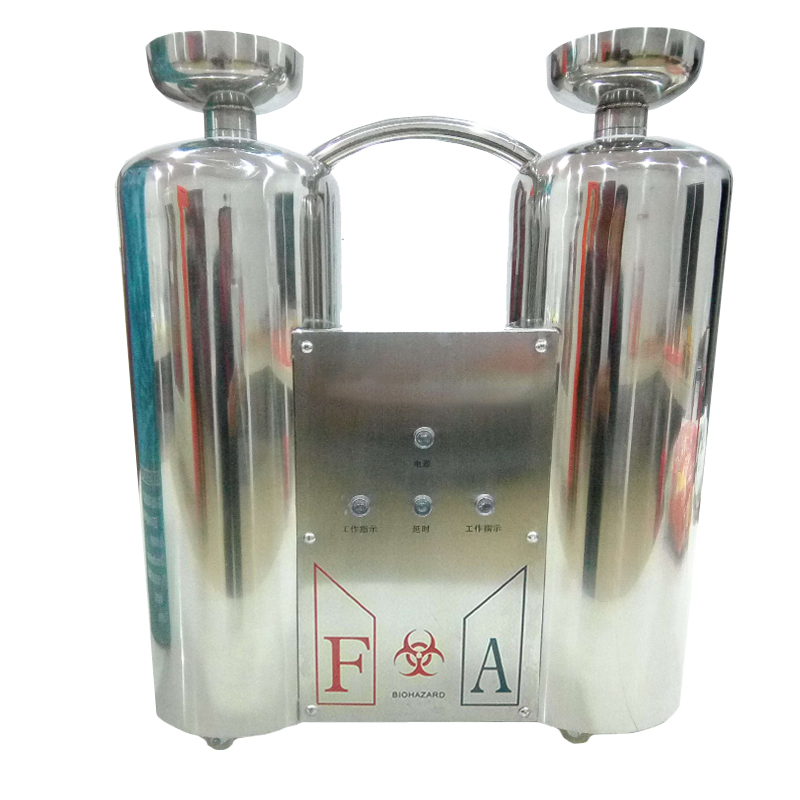 Formalin Fumigation Sterilizer
