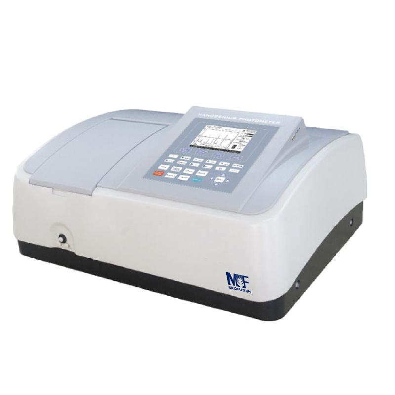 MF-MUV500 Micro-Volume UV/VIS Spectrophotometer