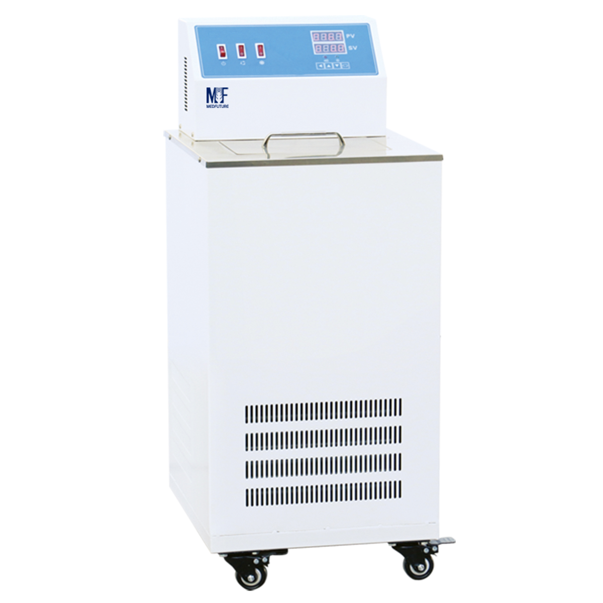 Numerical Control Super Constant Temperature Water (Oil) Bath