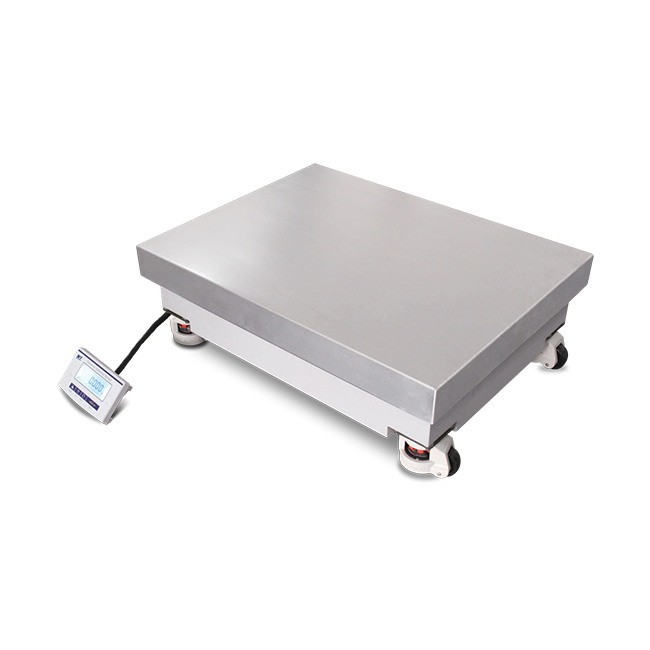 Super-Large Weighing Capacity Industrial Electronic Balance