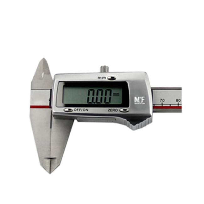 3V lithium battery digital caliper
