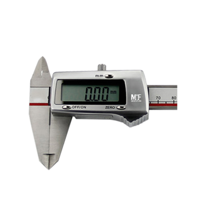 3V lithium battery digital caliper