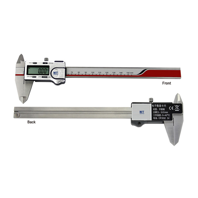 Absolute Origin Digital Caliper