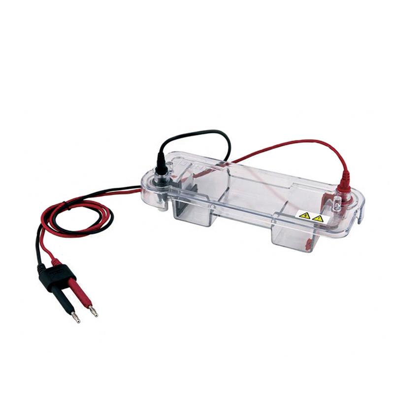 Horizontal Electrophoresis Tank