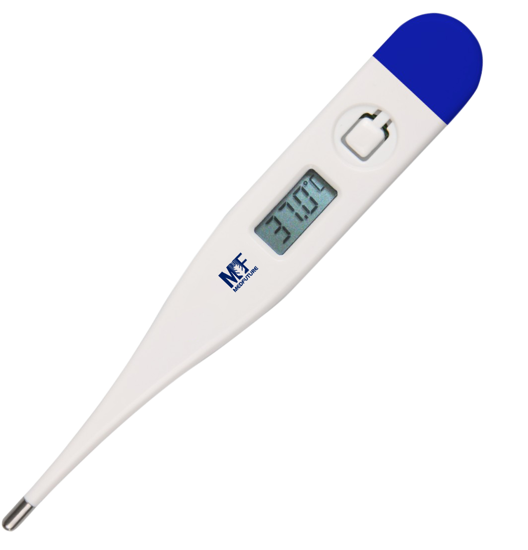 Economical Type Digital Thermometer