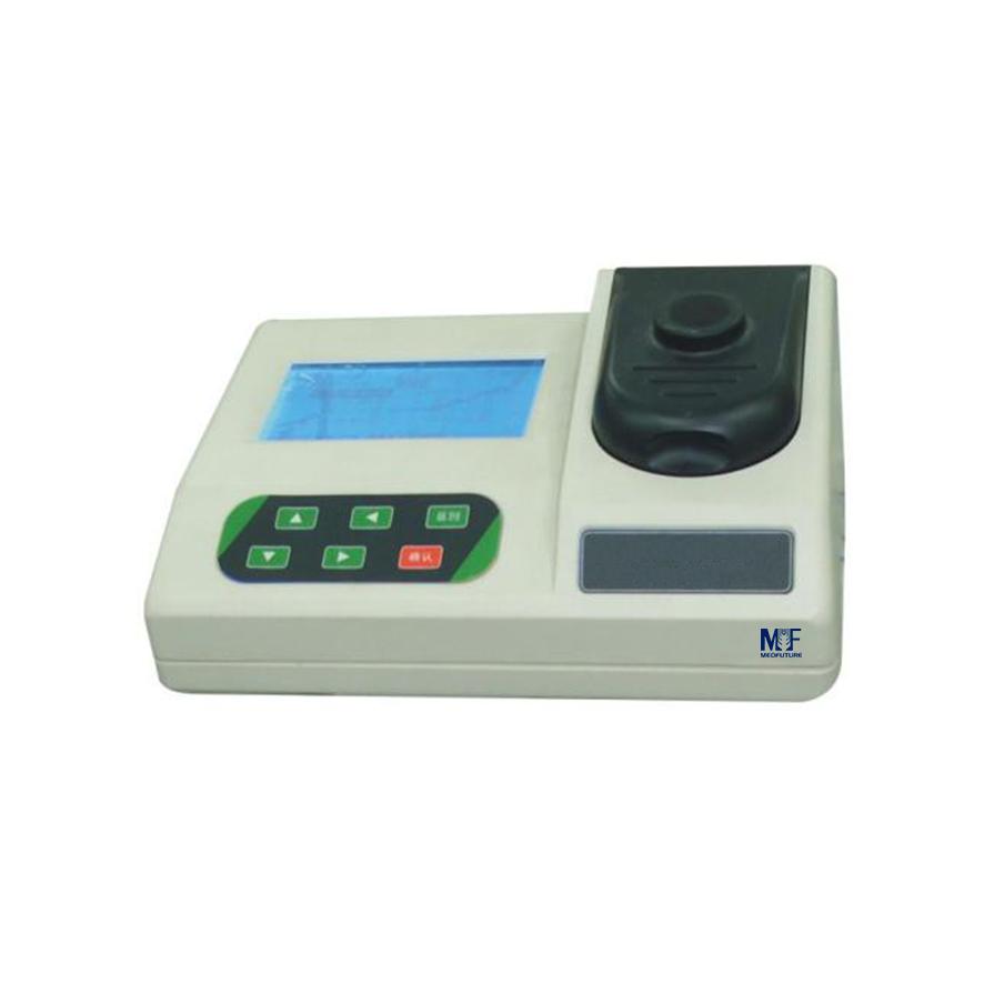 Residual Chlorine Tester